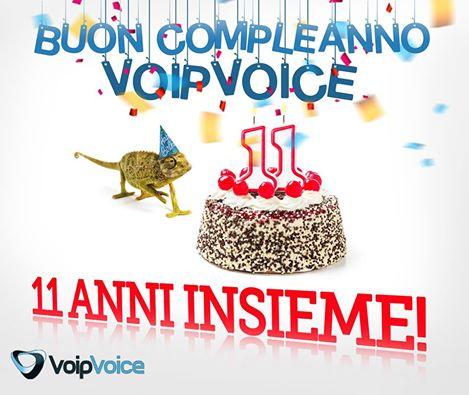 Undici anni di VoIP