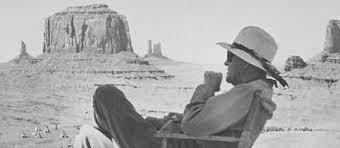 John Ford alla Monument Valley