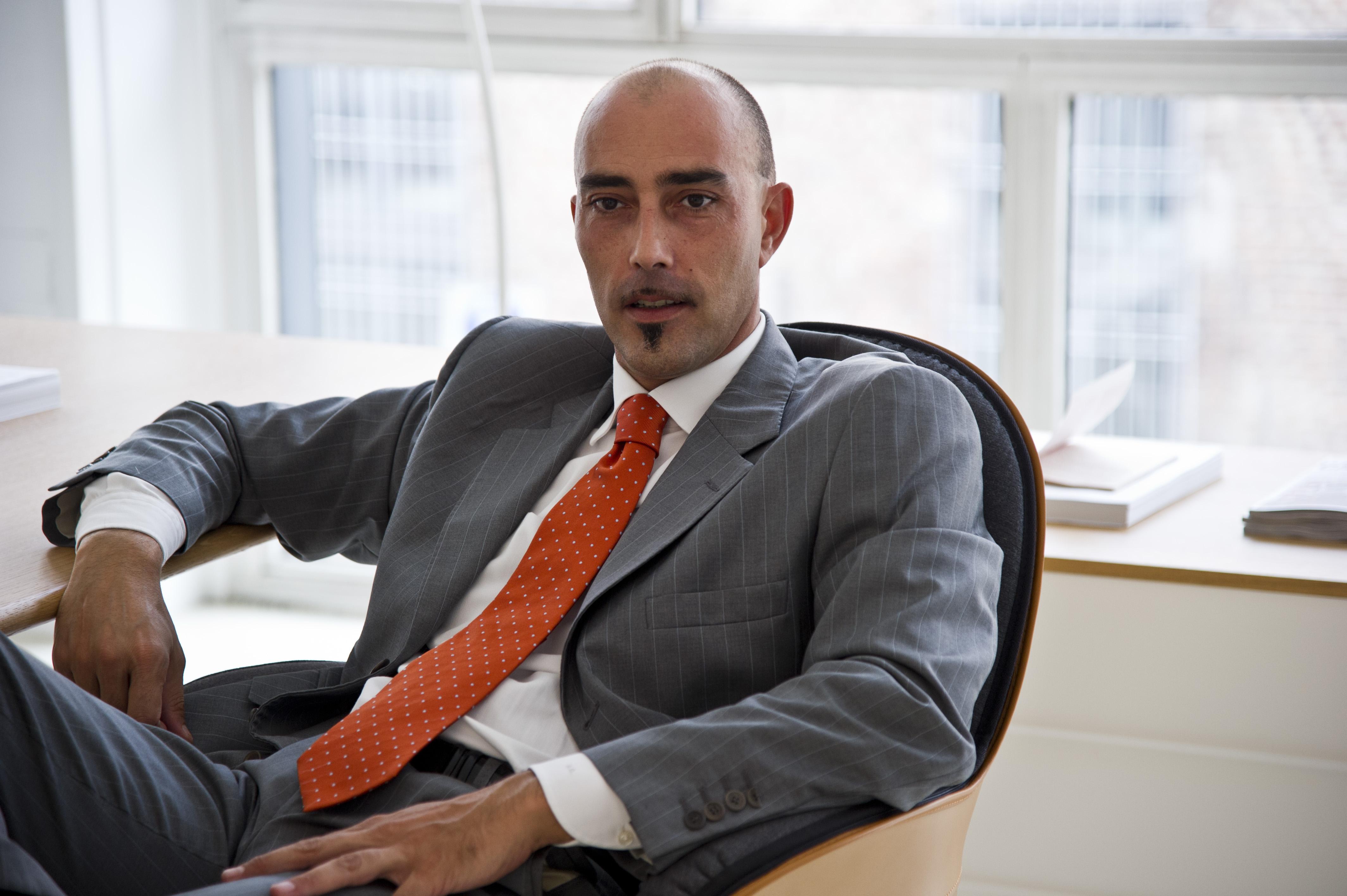 Intervista a Alberto Orsenigo, Sales Manager divisione Pro di Gigaset Italia