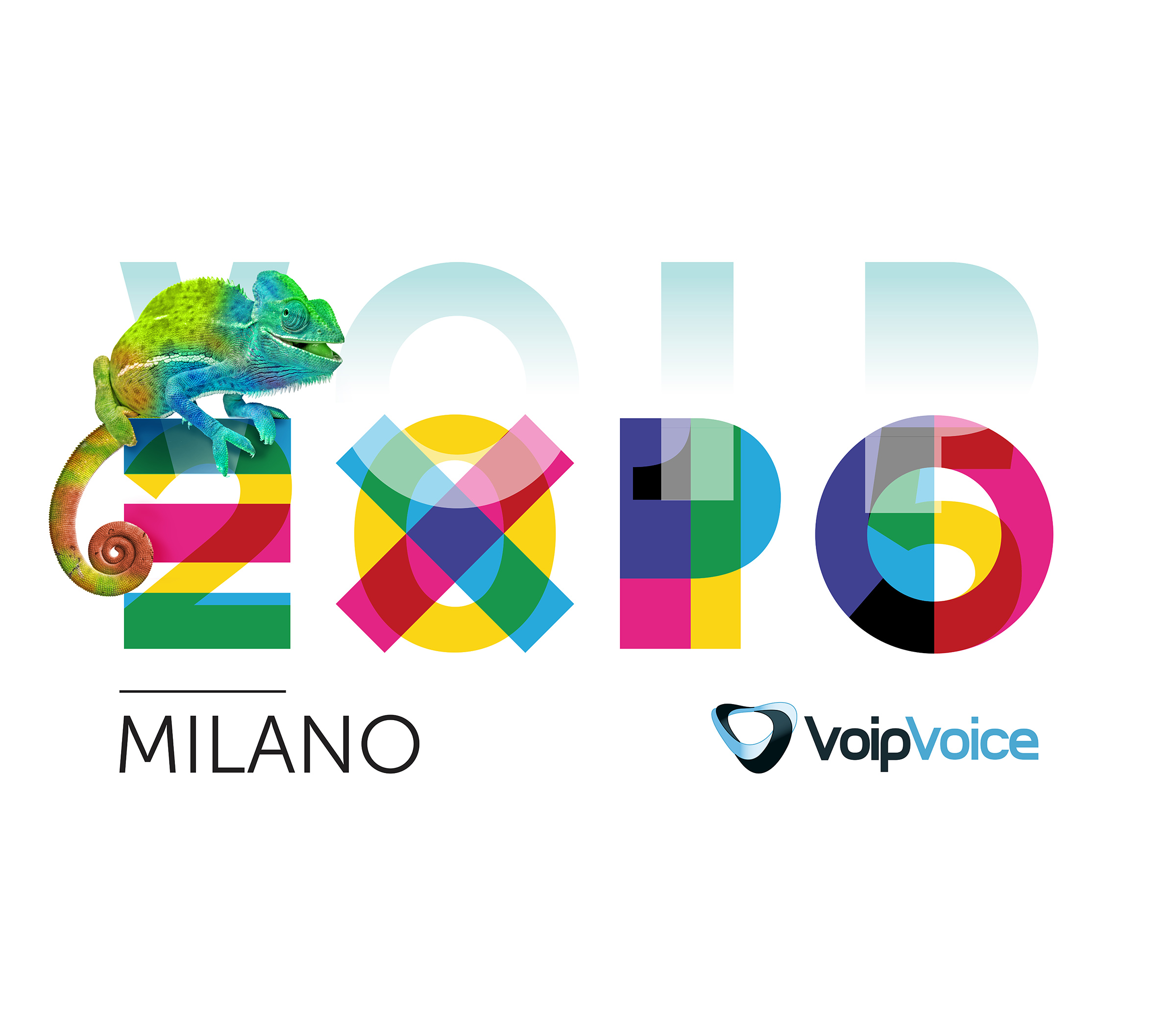 VoipVoice at EXPO 2015 in Rise2UP