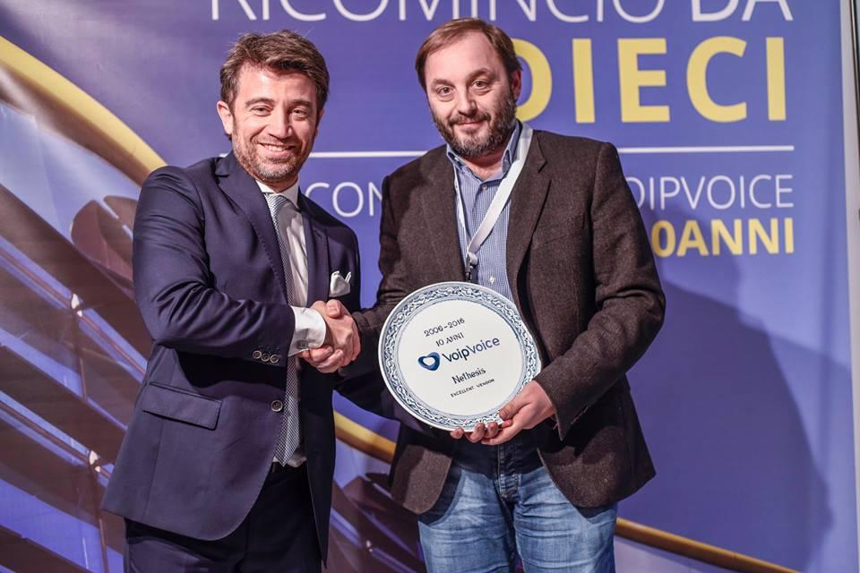 Intervista a Cristian Manoni, CEO di Nethesis