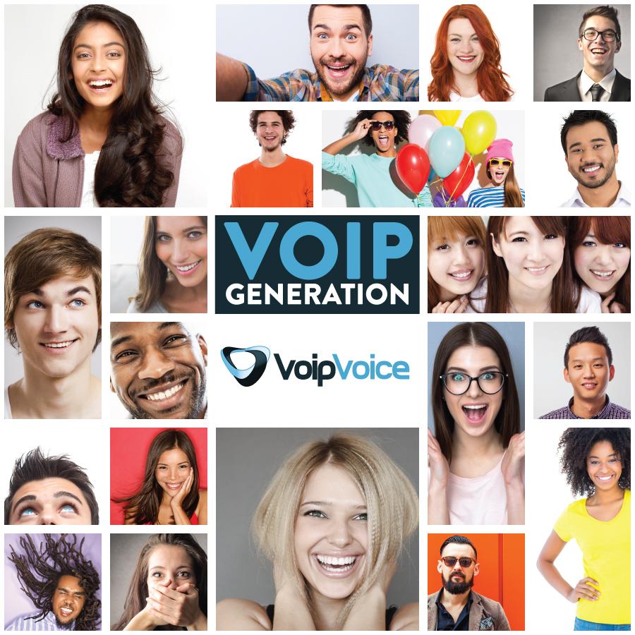 VoIP GENERATION