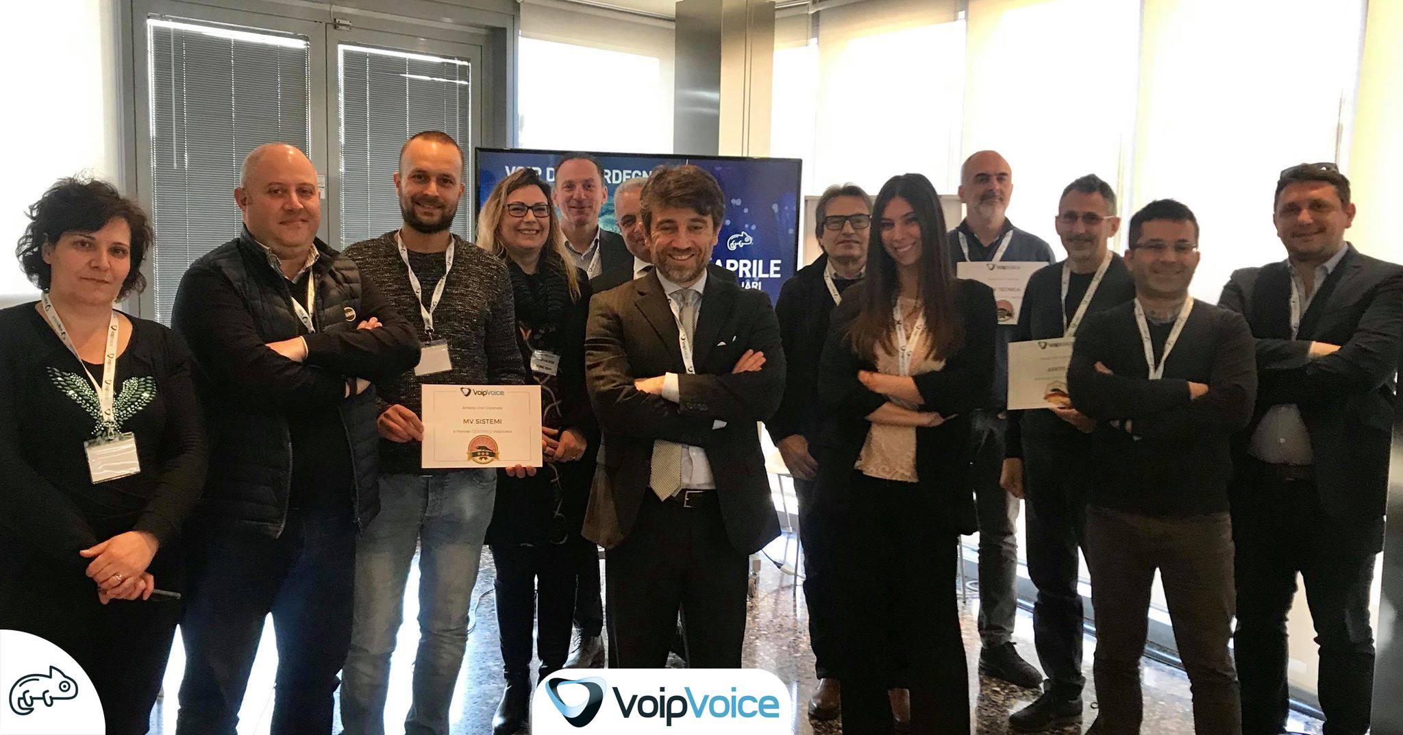 VoIP DAY Sardegna | 5 aprile Cagliari