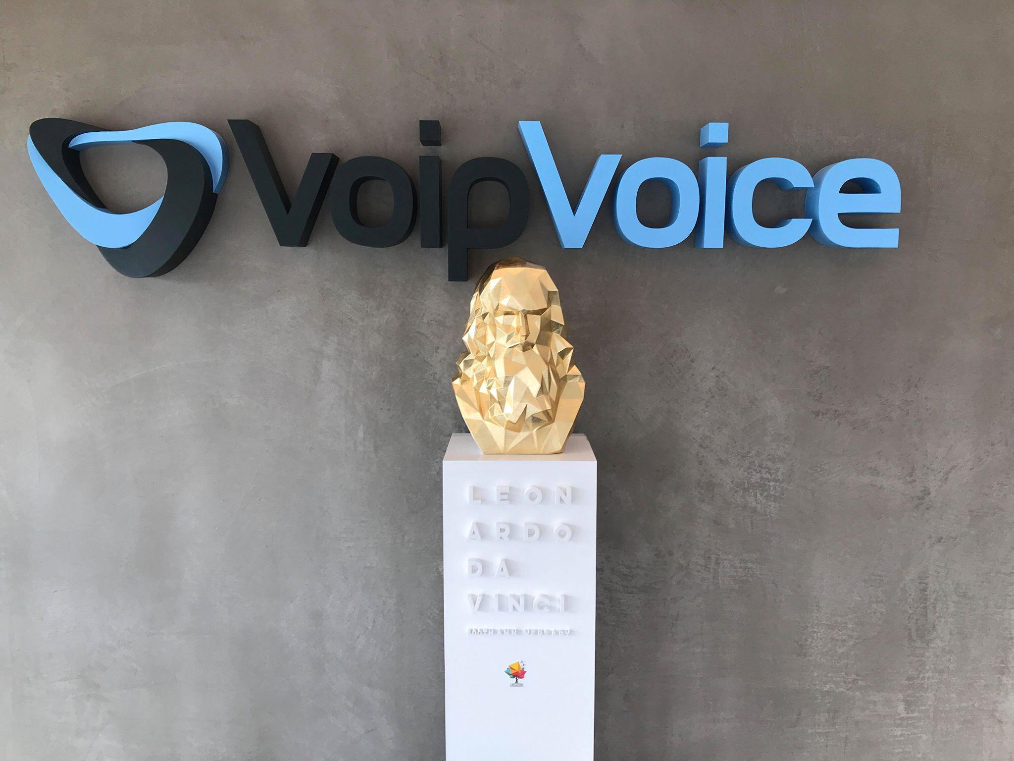 Inaugurata la Bottega Leonardo da Vinci in anteprima al Palavoip