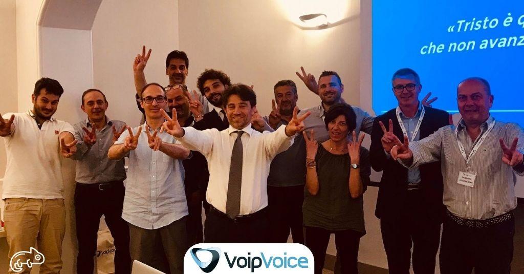 VoipDay Liguria, a Genova per la penultima tappa dei VoipDays