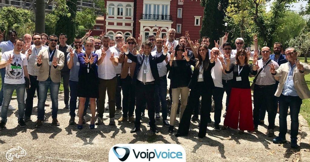 VoipDays: il tour del VoIP continua in Puglia