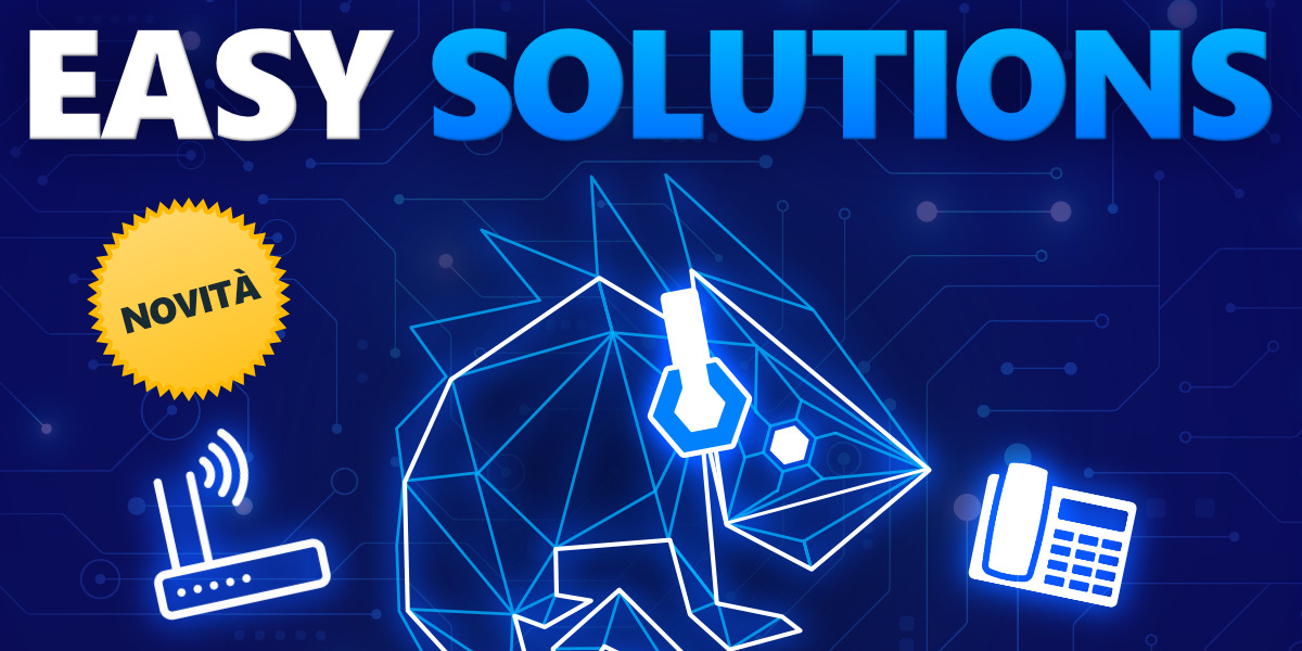 Novità: VoipVoice presenta Easy Solutions