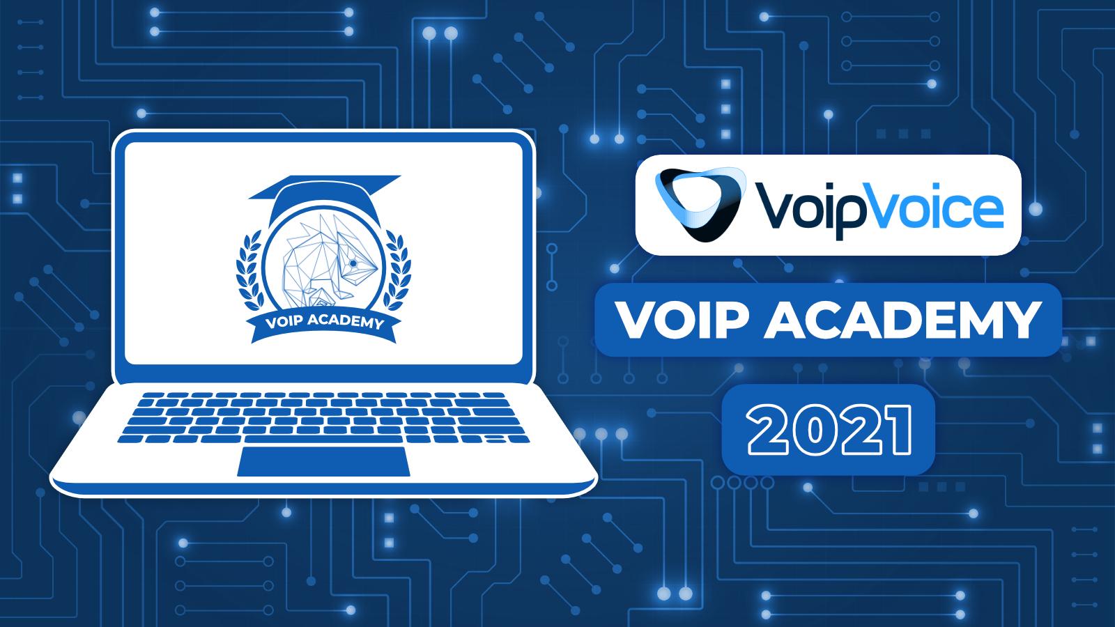 VoIP Academy Web Edition | La formazione professionale di VoipVoice
